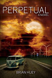 Perpetual Series by Brian Huey