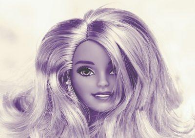 """Hi, I'm Corpse Bride Barbie"" (Short Story)"